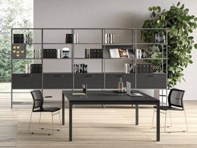 Nicolo 1 Modular Meeting Table Main Image