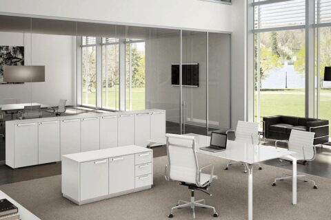 Afia Executive Desk Main Image