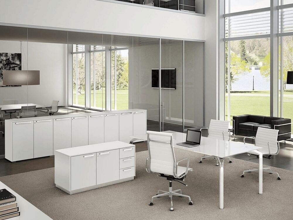 Afia Executive Desk Main Image