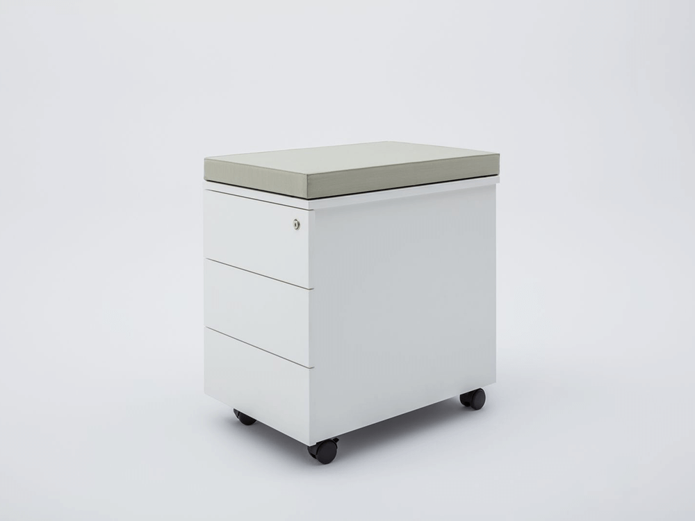 Donna Under Desk Pedestal Storage Main Image