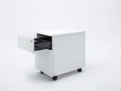 Jemma Under Desk Metal Pedestal Storage 1
