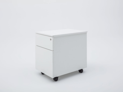 Jemma Under Desk Metal Pedestal Storage Main Image