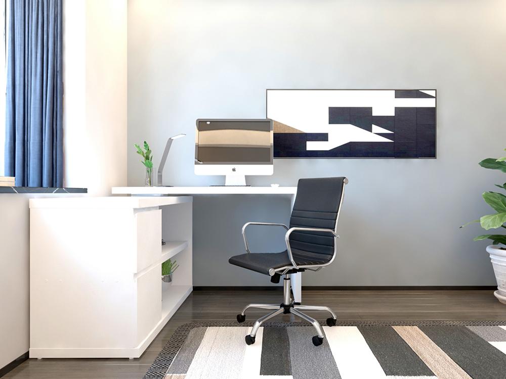 Novel 2 – High Back Executive Chair