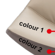 Kayak Two Colour Option