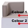 Kenion Two Colour