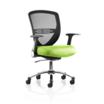 Iris Bespoke Colour Seat In Green