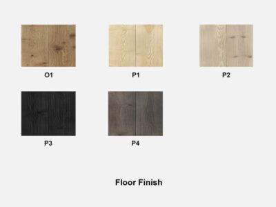 Tree House Floor Finish Image