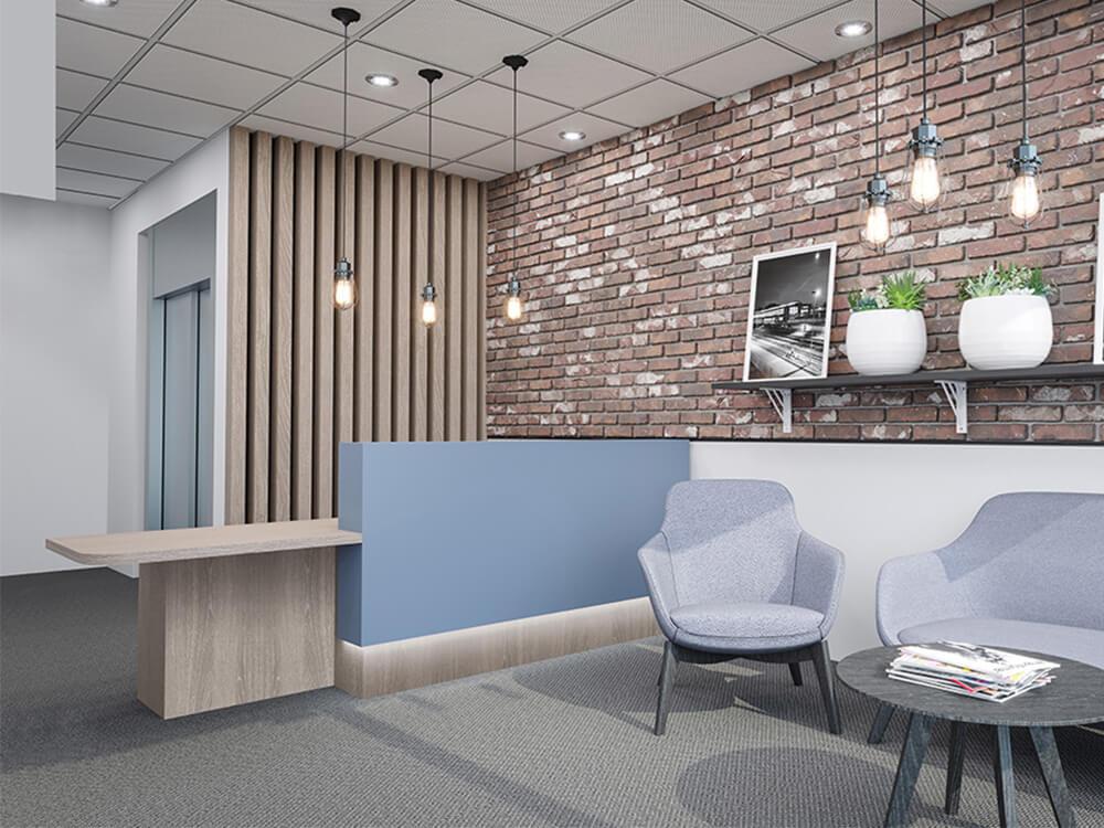 Office furniture design uk