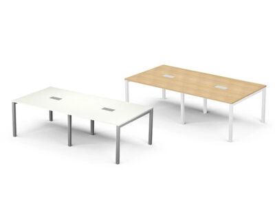 Arial Meeting Table