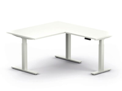 Axel Standalone Electric Height Adjustable Desk 2
