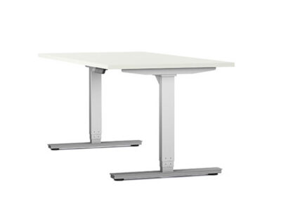 Axel Standalone Electric Height Adjustable Desk 3