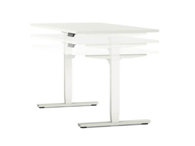 Axel Standalone Electric Height Adjustable Desk 4