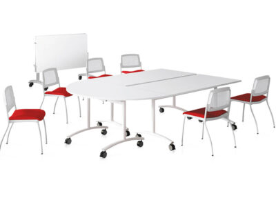 Flip Top Meeting Table Main Image