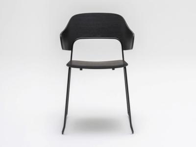 Hygge – Modern Scandinavian Design Chair 2
