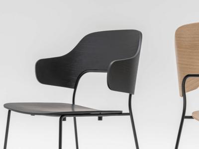 Hygge – Modern Scandinavian Design Chair 4