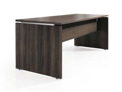 Moka Rectangular Executive Desk Main Image