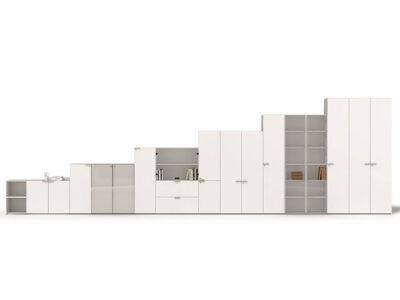 Simona Storage Unit