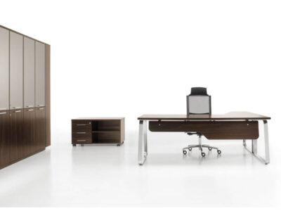Audrey Unique & Modern Executive Desk1