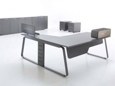 Audrey Unique & Modern Executive Desk4