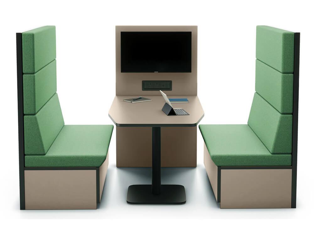 Boxx Sofa Main Image