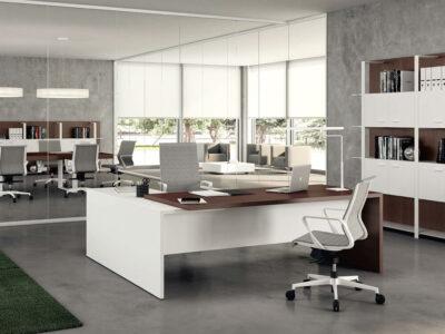 Casa Woodside Executive Desk And Optional Return And Pedestal1