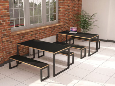 Emerson Breakout Rectengular Meeting Table Featured Image