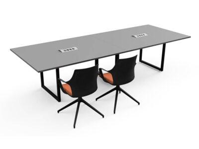 Emerson Rectengular Meeting Table