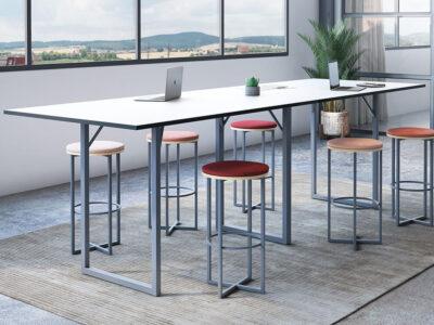 Emerson Rectengular Meeting Table Main Image