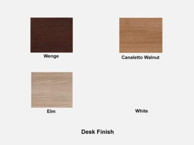 Enrique Desk Finish