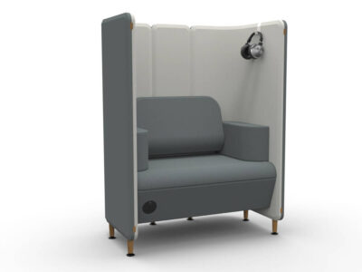 Harper Single Seater Sofa