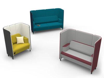 Harper Sofa Suite Main Image