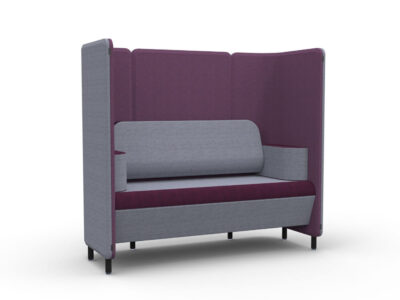 Harper Two Seater Sofa