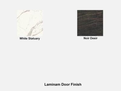 Hype Laminam Door Finish