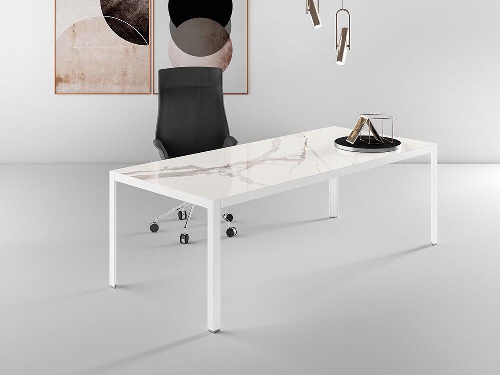 Hype Laminam Top Executive Desk Featured Image