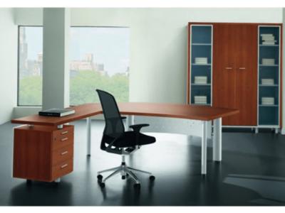 Jenny Radial Corner Desk3