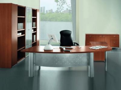Jenny Radial Corner Desk5