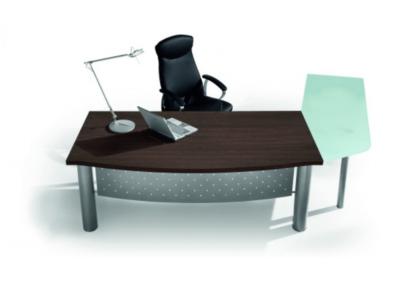 Jenny Radial Corner Desk7