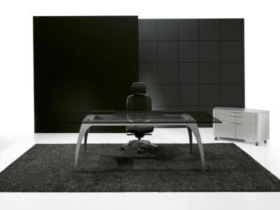Lunar Designer Executive Desk1