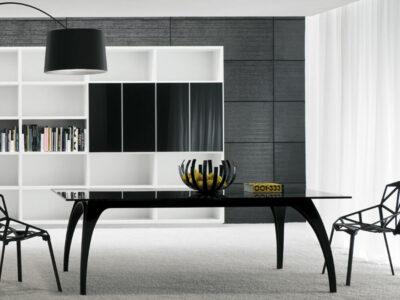Lunar Designer Executive Desk2