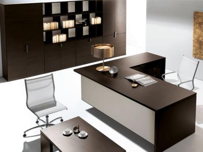 Marl Large Cabinet