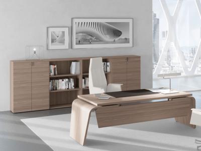 Oxford 3 – Wooden Storage