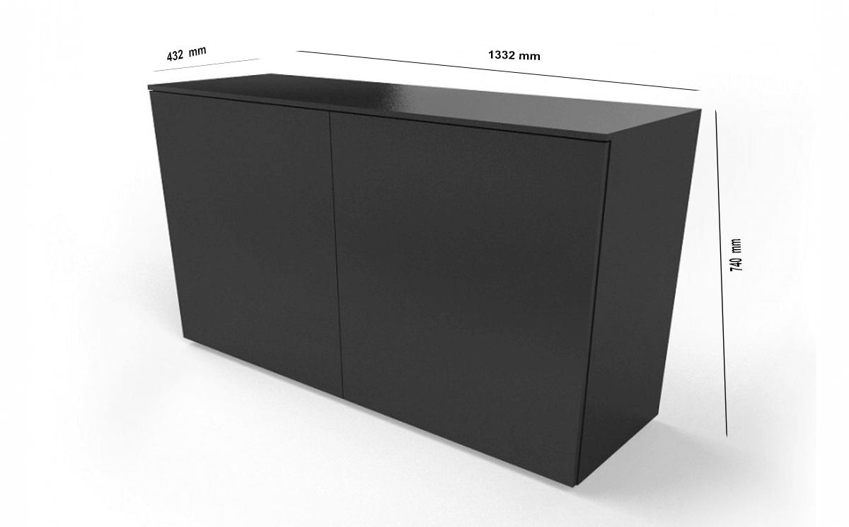 Size Reve Storage Unit
