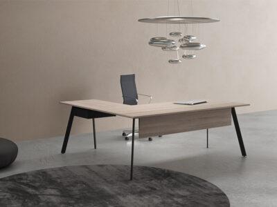 Vince Exclusive Executive Desk