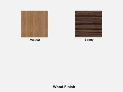 Woodr Finish Audrey