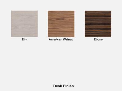 Buono 1 Desk Finish