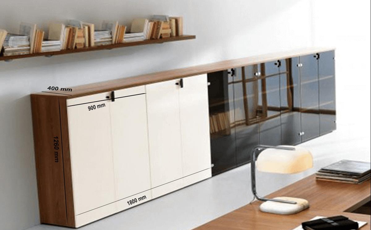 Size Brando Cabinet