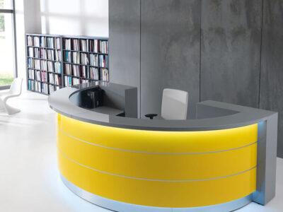 Alba Bookcase