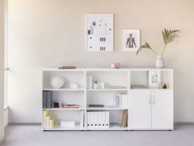 Alba Bookcase1