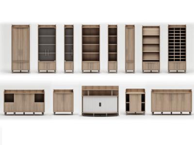 Aria Storage Unit