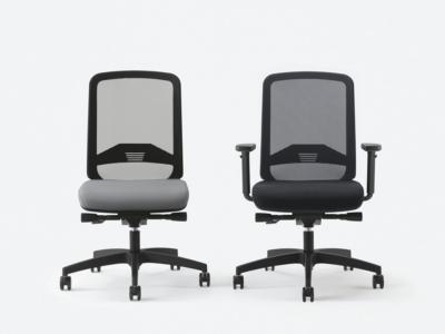 Bali Mesh Back Operative Chair1